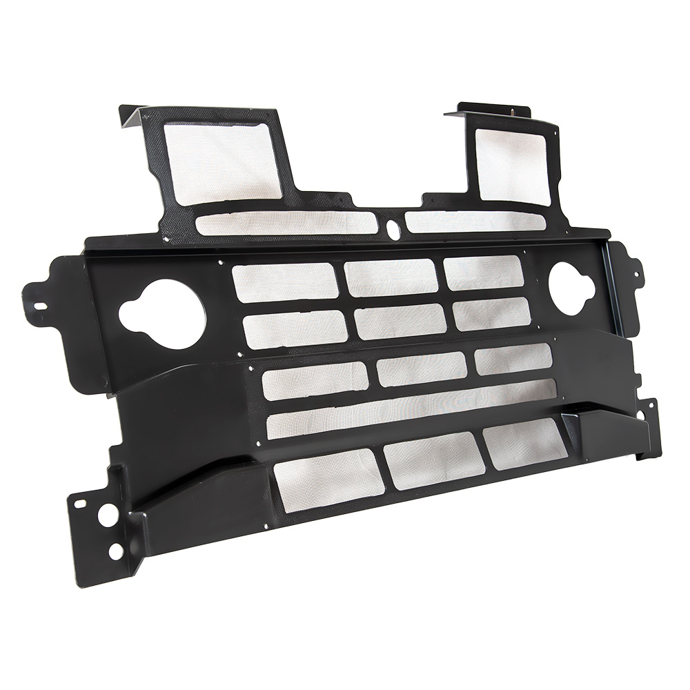 BUMPER PROTECTION GRILLE